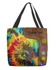 Hippie Soul Tote 25 All-over Tote back