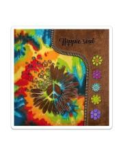 Hippie Soul Tote 25 Sticker - Single (Vertical) thumbnail