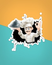 Chef Crack Sticker - Single (Vertical) aos-sticker-single-vertical-lifestyle-front-02