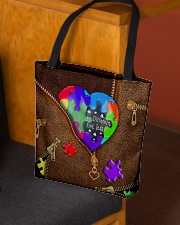 tote bag autism All-over Tote aos-all-over-tote-lifestyle-front-02