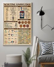 Scouting Knowledge  11x17 Poster lifestyle-poster-1