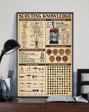 Scouting Knowledge  11x17 Poster lifestyle-poster-2