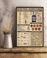 Scouting Knowledge  11x17 Poster lifestyle-poster-3
