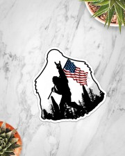 Sticker - Bigfoot America Sticker - Single (Vertical) aos-sticker-single-vertical-lifestyle-front-06