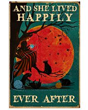 Crochet - And She Lived Happily Ever After 11x17 Poster front