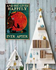 Crochet - And She Lived Happily Ever After 11x17 Poster lifestyle-holiday-poster-2