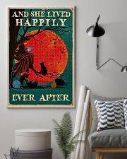 Crochet - And She Lived Happily Ever After 11x17 Poster lifestyle-poster-1