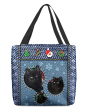 tote bag All-over Tote back