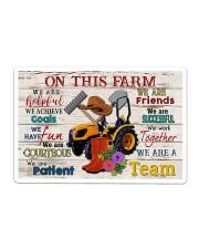 On This Farm Sticker - Single (Horizontal) thumbnail