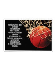 Basketball - Your Character Poster  Sticker tile