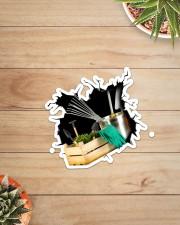 Garden Crack  Sticker - Single (Vertical) aos-sticker-single-vertical-lifestyle-front-07