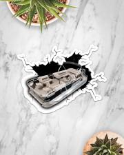 Pontoon Crack St Sticker - Single (Horizontal) aos-sticker-single-horizontal-lifestyle-front-06