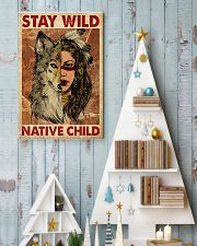 Native - Native Child 11x17 Poster lifestyle-holiday-poster-2