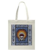 Native - Denim Tote Bag tile