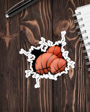 Basketball Crack V1 Sticker - Single (Vertical) aos-sticker-single-vertical-lifestyle-front-05