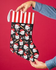 Baseball Christmas Stocking Christmas Stocking aos-christmas-stocking-lifestyles-02