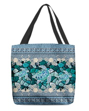 tote bag All-over Tote front
