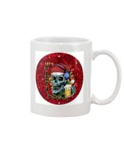 Skull - Let's Party Mug tile