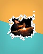 Blacksmith Crack Sticker - Single (Vertical) aos-sticker-single-vertical-lifestyle-front-02