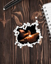 Blacksmith Crack Sticker - Single (Vertical) aos-sticker-single-vertical-lifestyle-front-05