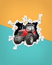 Tractor Crack Sticker - Single (Vertical) aos-sticker-single-vertical-lifestyle-front-02
