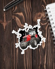 Tractor Crack Sticker - Single (Vertical) aos-sticker-single-vertical-lifestyle-front-05