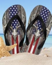 fefdse Men's Flip Flops aos-men-flip-flops-lifestyle-front-02