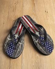 fefdse Men's Flip Flops aos-men-flip-flops-lifestyle-front-09