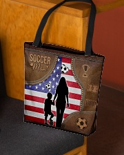 Soccer Mom Tote All-over Tote aos-all-over-tote-lifestyle-front-02