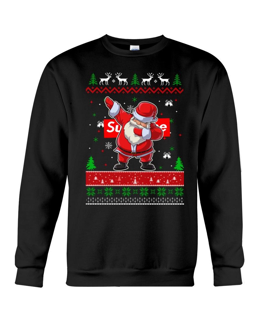 NOEL DABBING Crewneck Sweatshirt