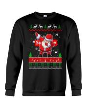 NOEL DABBING Crewneck Sweatshirt front