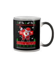 NOEL DABBING Color Changing Mug tile
