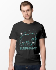 ELEPHANT Classic T-Shirt lifestyle-mens-crewneck-front-15