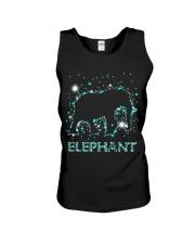 ELEPHANT Unisex Tank thumbnail