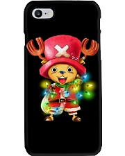 TONY CHOPPER MERRY CHRISTMAS Phone Case thumbnail