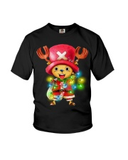 TONY CHOPPER MERRY CHRISTMAS Youth T-Shirt thumbnail