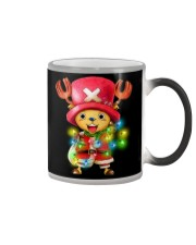 TONY CHOPPER MERRY CHRISTMAS Color Changing Mug thumbnail