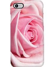 Pink Rose Phone Case thumbnail