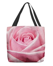 Pink Rose All-over Tote thumbnail