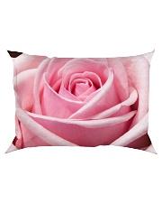 Pink Rose Rectangular Pillowcase thumbnail