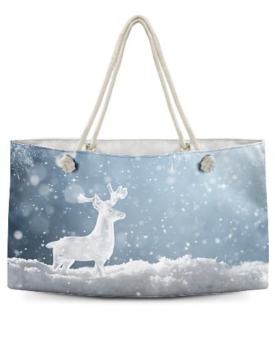 Ice Deer