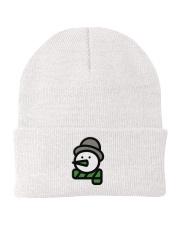 Snowman Knit Beanie thumbnail
