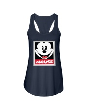 Happy Mouse Ladies Flowy Tank front