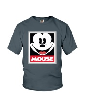 Happy Mouse Youth T-Shirt thumbnail
