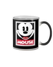 Happy Mouse Color Changing Mug thumbnail