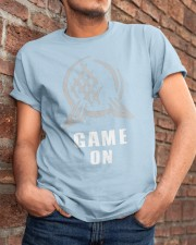 Epcot Game On Classic T-Shirt apparel-classic-tshirt-lifestyle-26