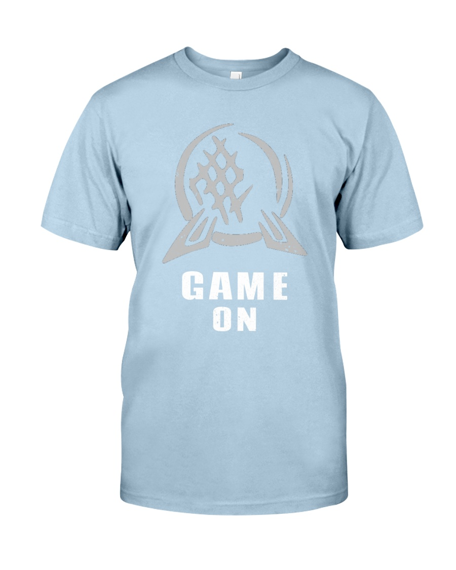 Epcot Game On Classic T-Shirt