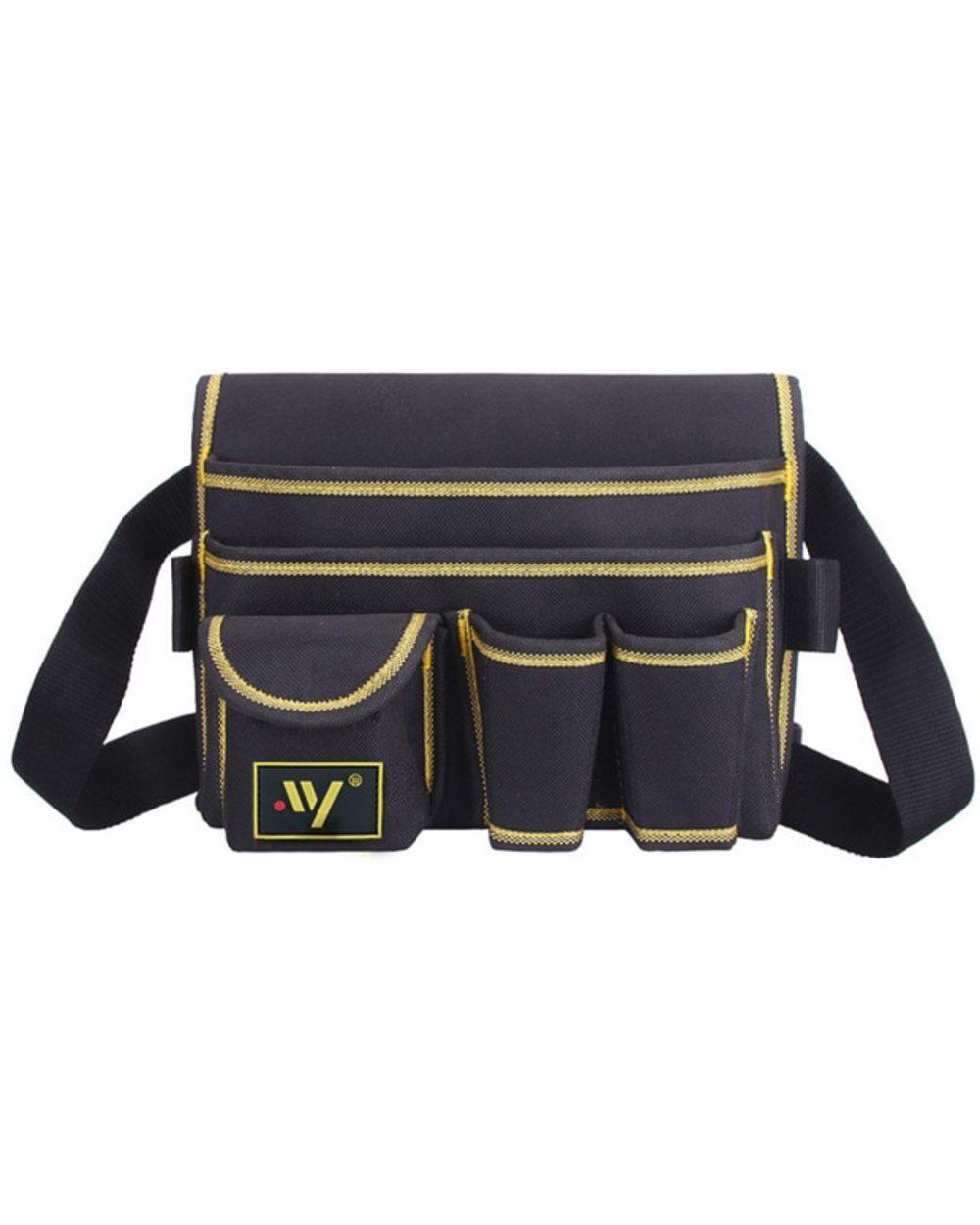 Multi-function Waist Pack Repair Bag: Best Tool Bag for Electricians  template