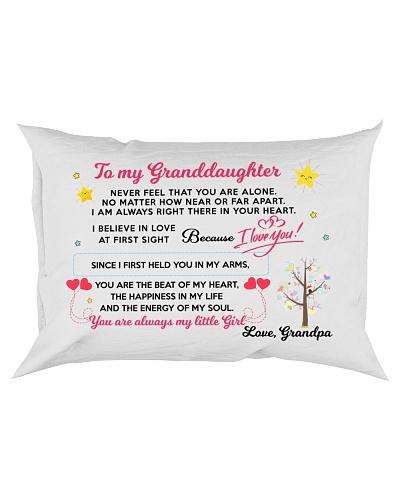 MY GRANDDAUGHTER - GRANDPA