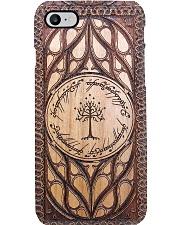 Tree Wood Phone Case i-phone-8-case